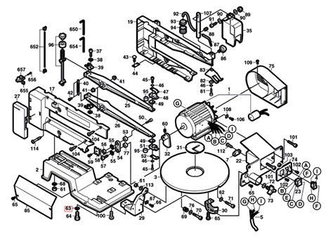 dremel parts diagram buy dremel 1671 f01316714a replacement tool parts