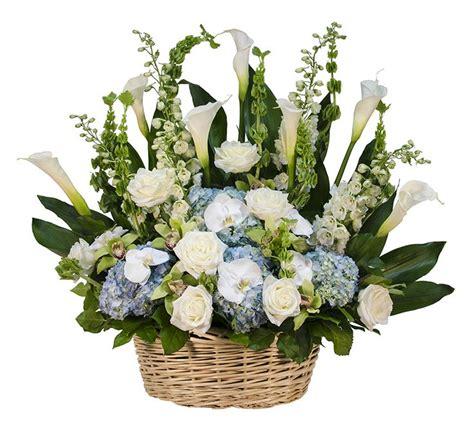 Funeral Flower Arrangements by Funeral Flower Arrangements Nyc Florist
