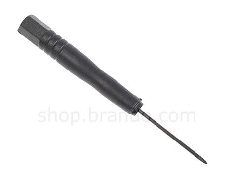 Jakemy 20mm Precision Aluminium Alloy Philips Screwdriver mini philips ph00 screwdriver