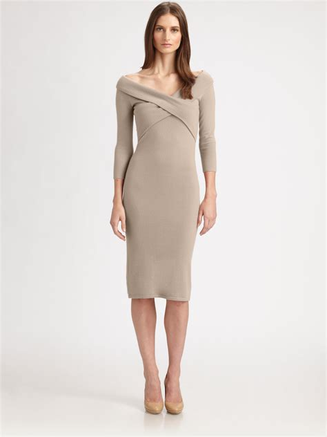 Casmire Dress by Ralph Black Label Dress In Lyst
