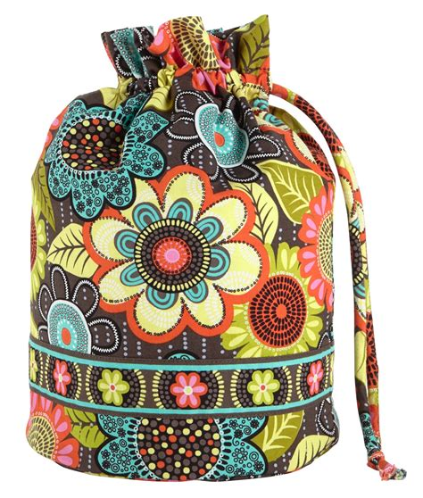 Vera Bradley Flower Shower by I The Vera Bradley End Of Summer Sale