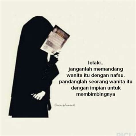 kata mutiara islami wanita muslimah   kamu