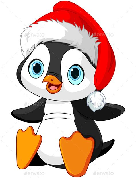 images of christmas penguins cute animated penguin 187 tinkytyler org stock photos