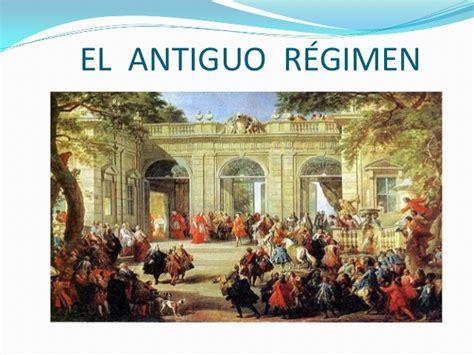 el antiguo regimen y 8420658618 tema 1 el antiguo r 233 gimen