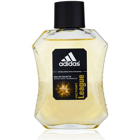 Parfum Adidas Victory League adidas victory league eau de toilette 100ml herrenparf 252 m