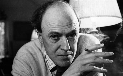 biography of english authors roald dahl biography books and facts