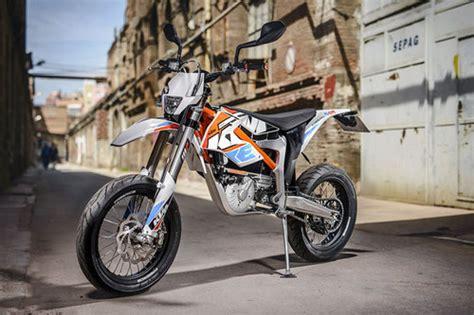 Motorrad News 05 2015 by Ktm Stra 223 En Elektro Bike Freeride E Sm News Motorrad