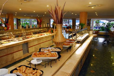 acapulco restaurant buffet crowne plaza acapulco cheap vacations packages tag vacations