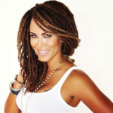 Nicole Ari Parker Braids | melissa de sousa joins cast of centric tv s single ladies