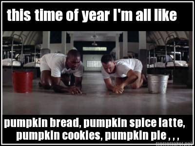 Pumpkin Spice Meme - related keywords suggestions for pumpkin meme