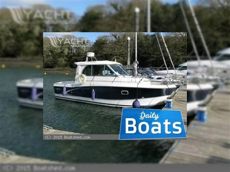 speed boats for sale pembrokeshire beneteau antares 760 for sale daily boats buy review