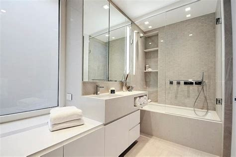 new york apartment bathrooms modern interior design of a duplex apartment in new york