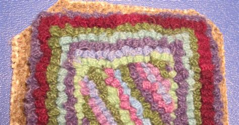 finishing a hooked rug just go hook it rug hooking artist trading cards hooked rugs how to finish