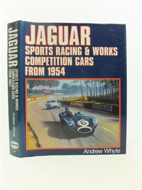 books about cars and how they work 1954 chevrolet corvette electronic throttle control jaguar sports racing works competition cars from 1954 written by whyte andrew stock code