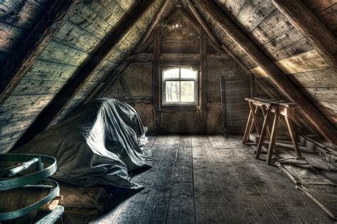 attic pictures grandmas attic by art kombinat on deviantart