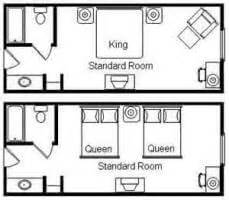 layout standard room hotel standard rooms deluxe hotel accommodations