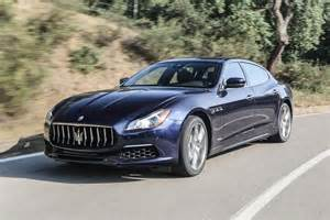 Maserati Pictures New Maserati Quattroporte Diesel 2016 Review Pictures