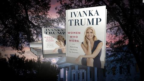 trumps all books ivanka trump s book will debut as a bestseller pit bull