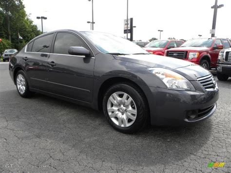 2009 slate metallic nissan altima 2 5 30769908 gtcarlot car color galleries