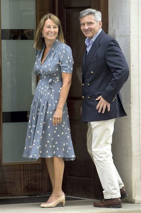 Pippa Middleton Husband by Kate Middleton Recruits Parents Carole And Michael As