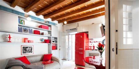 soluzioni arredo monolocale arredamento casa 50 mq idee e progetti cose di casa