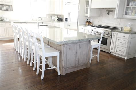 Hardwood Kitchen Floor by Carson S Custom Hardwood Floors Utah Hardwood Flooring