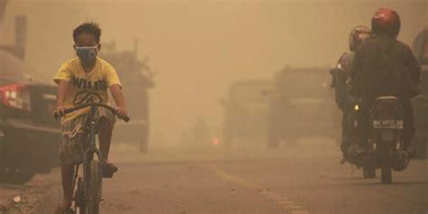 indonesia darurat asap indonesia darurat asap k24klik