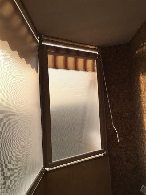 tende per veranda interna installazione tende veranda idee carpentieri