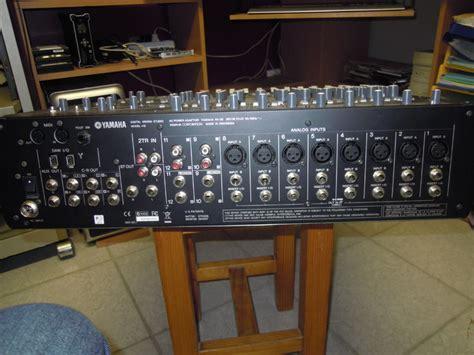 Mixer Yamaha N12 yamaha n12 image 722416 audiofanzine