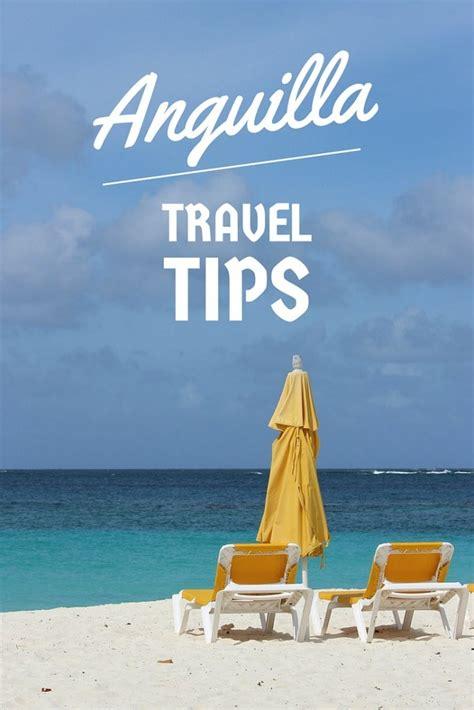 anguilla activities restaurants