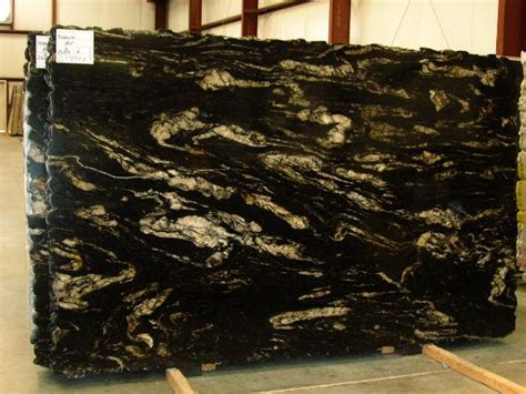 black cosmic granite black cosmic granite slab 2662 24219 kitchen