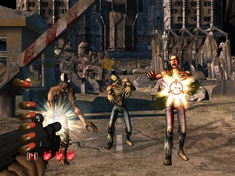 the house of the dead the house of the dead iii full game free pc download play the house of the dead iii