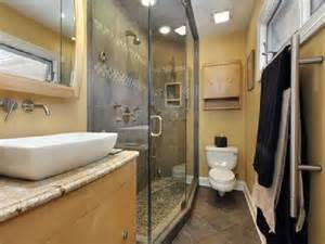 Master Bathroom Ideas On A Budget by Master Bath With Over Counter Sink Bathroom Design Ideas