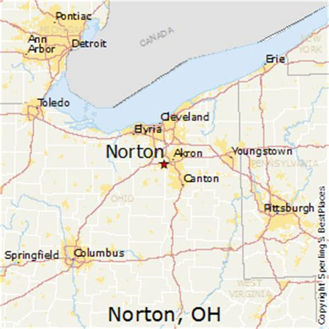 houses for sale in norton ohio best places to live in norton ohio
