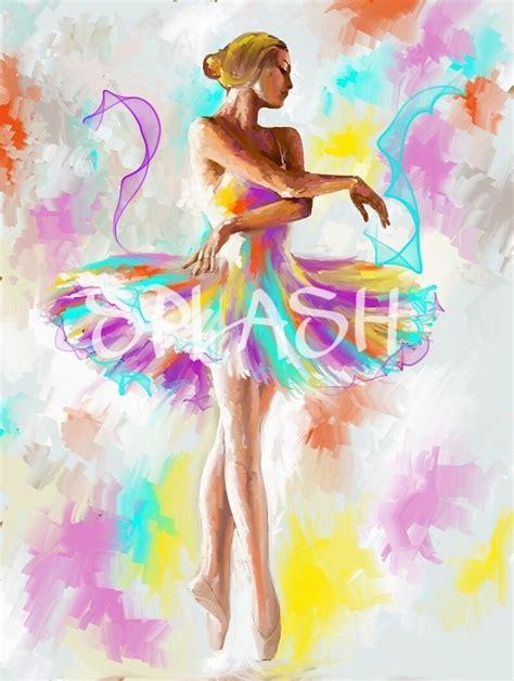 cuadros de bailarinas de ballet cuadros modernos cuadro de bailarina tienda de cuadros