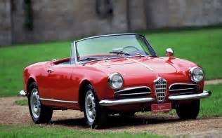 Vintage Alfa Romeo Cars About Us