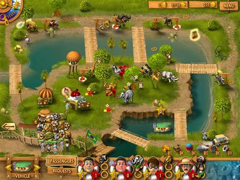Free Download Games Youda Safari Full Version | youda safari download and play on pc youdagames com