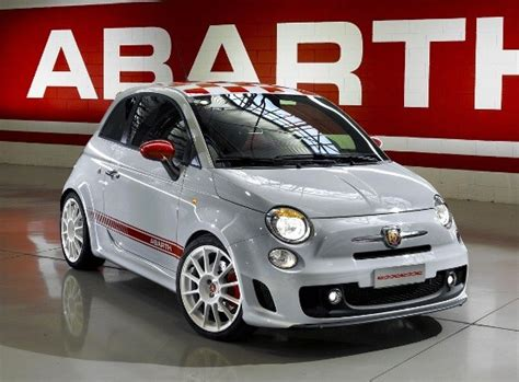 fiat 500 abarth esseesse for sale fiat 500 abarth esseesse mundoautomotor