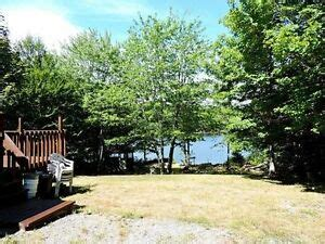 lakefront cottage house for sale in scotia kijiji