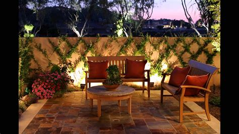 outdoor lighting ideas for backyard backyard lighting ideas youtube