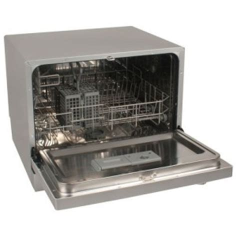 Countertop Dishwasher For Sale by Best Countertop Dishwashers In The Price Range 250 450