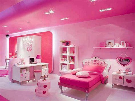 15 Pink Bedrooms Decor Ideas Home Furniture 15 Pink Bedrooms Decor Ideas Home Furniture