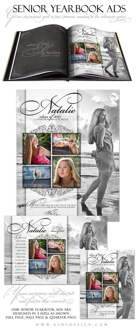 senior page layout ideas yearbook 77 best images about yearbook senior ad ideas on pinterest