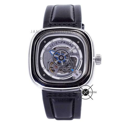 Jam Tangan Seven Friday P2 Lightbrown jam tangan seven friday ori gambar jam tangan sevenfriday