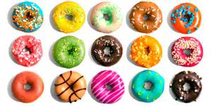 colorful donuts colorful donuts pictures photos and images for