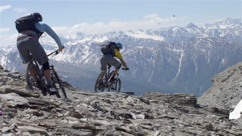 swift comfort zones mountain biker s new series encourages you to step outside