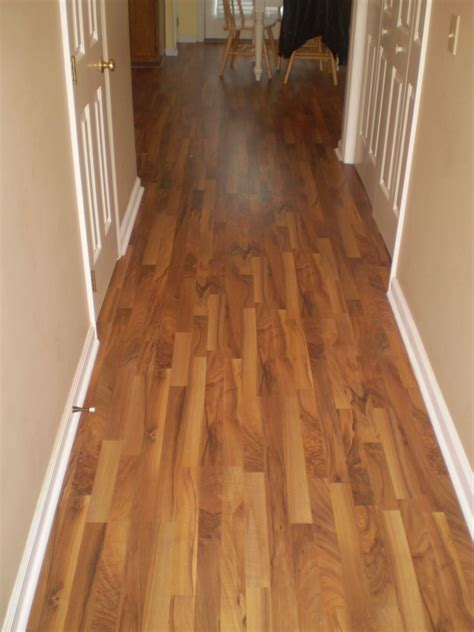 decoration is laminate flooring real wood in your