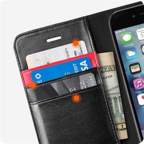 amazoncom spigen wallet  iphone   case