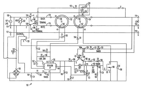 grounding transformer wiring diagram 36 wiring diagram