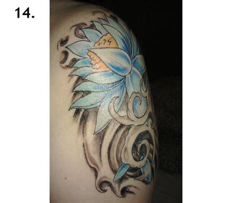 lotus tattoo honolulu 112 best lotus flower tattoos images on pinterest